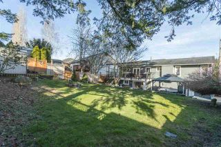 Photo 35: 3687 OLD CLAYBURN Road in Abbotsford: Abbotsford East House for sale : MLS®# R2548233