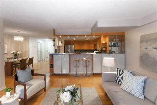 Photo 12: 604 1128 QUEBEC STREET in Vancouver: Mount Pleasant VE Condo for sale (Vancouver East)  : MLS®# R2171063