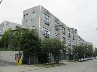 """Photo 2: 314 2001 WALL Street in Vancouver: Hastings Condo for sale in """"CANNERY ROW"""" (Vancouver East)  : MLS®# V1125399"""