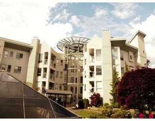 """Photo 1: 307 2585 WARE Street in Abbotsford: Central Abbotsford Condo for sale in """"The Maples"""" : MLS®# F2709941"""