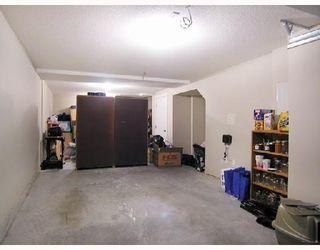 Photo 10: # 10 9229 UNIVERSITY CR in Burnaby: House for sale : MLS®# V704747