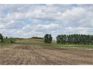Photo 5: : Rural Foothills M.D. Land for sale : MLS®# C3619693
