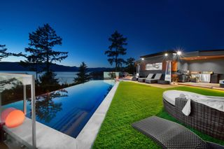 Photo 6: 5385 KEW CLIFF Road in West Vancouver: Caulfeild House for sale : MLS®# R2597691