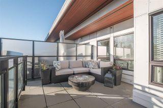 Photo 22: 406 2858 W 4TH AVENUE in Vancouver: Kitsilano Condo for sale (Vancouver West)  : MLS®# R2535002
