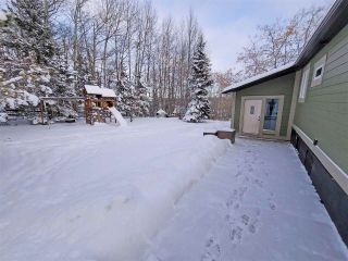 Photo 28: 13299 279 Road: Charlie Lake House for sale (Fort St. John (Zone 60))  : MLS®# R2532313