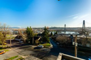 """Photo 22: 503 47 AGNES Street in New Westminster: Downtown NW Condo for sale in """"Fraser House"""" : MLS®# R2520781"""