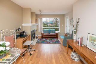 """Photo 10: 103 5600 ANDREWS Road in Richmond: Steveston South Condo for sale in """"LAGOONS"""" : MLS®# R2151403"""