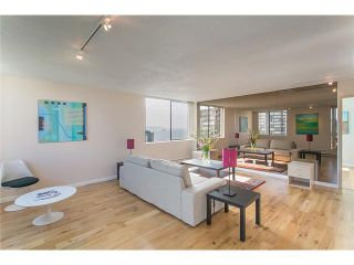 Photo 6: # 1801 1725 PENDRELL ST in Vancouver: West End VW Condo for sale (Vancouver West)  : MLS®# V1095327