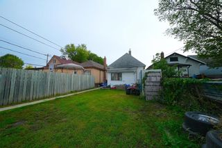 Photo 2: 1129 Pritchard Avenue in Winnipeg: Shaughnessy Heights Residential for sale (4B)  : MLS®# 202120553
