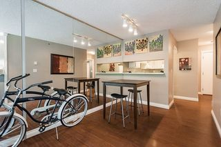 """Photo 6: 110 910 W 8TH Avenue in Vancouver: Fairview VW Condo for sale in """"RHAPSODY"""" (Vancouver West)  : MLS®# R2004570"""