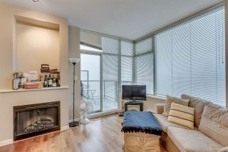 "Photo 5: 604 9288 UNIVERSITY Crescent in Burnaby: Simon Fraser Univer. Condo for sale in ""NOVO"" (Burnaby North)  : MLS®# R2133951"