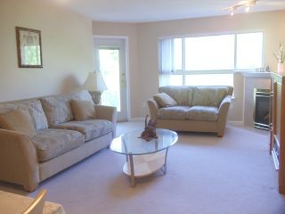Photo 4: 307 1588 BEST Street in South Surrey White Rock: Home for sale : MLS®# F1218030
