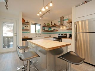 Photo 8: 2 1119 View St in VICTORIA: Vi Downtown Row/Townhouse for sale (Victoria)  : MLS®# 773188