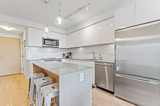 """Photo 7: 406 233 KINGSWAY Avenue in Vancouver: Mount Pleasant VE Condo for sale in """"VYA"""" (Vancouver East)  : MLS®# R2625191"""