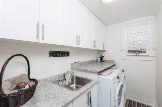 "Photo 17: 26 63650 FLOOD HOPE Road in Hope: Hope Silver Creek House for sale in ""Creekside Estates"" : MLS®# R2587350"