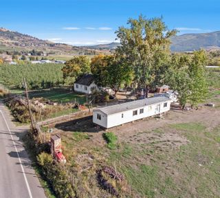 Photo 1: 1102 Pottery Road, in Vernon: Agriculture for sale : MLS®# 10241499