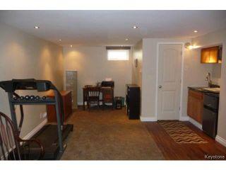 Photo 9: 853 Elmhurst Road in WINNIPEG: Charleswood Residential for sale (South Winnipeg)  : MLS®# 1420938