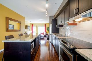 "Photo 12: 713 PREMIER Street in North Vancouver: Lynnmour Townhouse for sale in ""Wedgewood by Polygon"" : MLS®# R2478446"