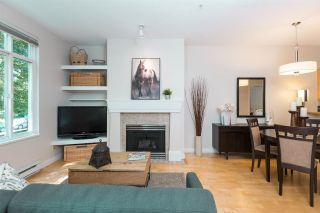 Photo 7: 215 1675 W 10TH AVENUE in Vancouver: Fairview VW Condo for sale (Vancouver West)  : MLS®# R2281835
