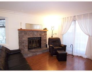 """Photo 3: 401 777 EIGHTH Street in New Westminster: Uptown NW Condo for sale in """"MOODY GARDENS"""" : MLS®# V797457"""