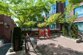 "Photo 16: 223 3228 TUPPER Street in Vancouver: Cambie Condo for sale in ""the Olive"" (Vancouver West)  : MLS®# R2260569"