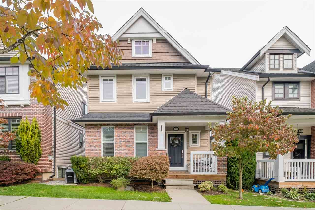 """Main Photo: 6736 193B Street in Surrey: Clayton House for sale in """"Gramercy Park"""" (Cloverdale)  : MLS®# R2505748"""