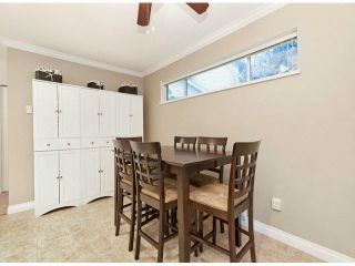 "Photo 7: 45 11588 232ND Street in Maple Ridge: Cottonwood MR Townhouse for sale in ""COTTONWOOD VILLAGE"" : MLS®# V1100890"
