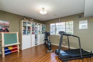 Photo 22: 1371 EL CAMINO Drive in Coquitlam: Hockaday House for sale : MLS®# R2569646