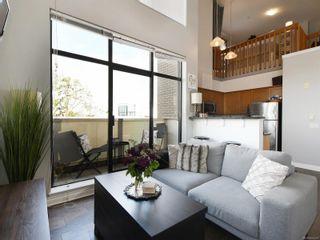 Photo 3: 410 820 Short St in : SE Quadra Condo for sale (Saanich East)  : MLS®# 875676