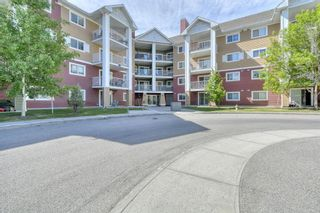 Main Photo: 1104 10 Prestwick Bay SE in Calgary: McKenzie Towne Apartment for sale : MLS®# A1147119