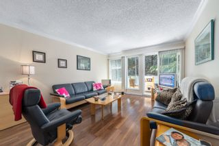 """Photo 6: 217 1850 E SOUTHMERE Crescent in Surrey: Sunnyside Park Surrey Condo for sale in """"SOUTHMERE PLACE"""" (South Surrey White Rock)  : MLS®# R2603585"""