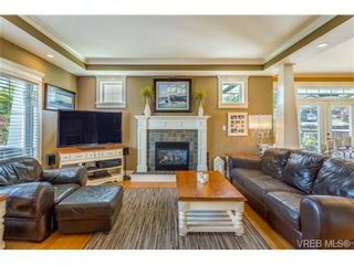 Photo 7: 3996 South Valley Dr in VICTORIA: SW Strawberry Vale House for sale (Saanich West)  : MLS®# 703006