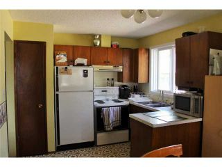 Photo 7: 3415 32A Avenue SE in CALGARY: Dover Residential Detached Single Family for sale (Calgary)  : MLS®# C3616647