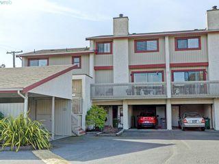 Photo 1: 29 1480 Garnet Rd in VICTORIA: SE Cedar Hill Row/Townhouse for sale (Saanich East)  : MLS®# 781357
