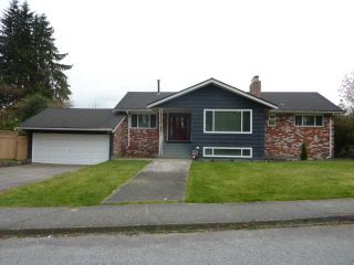 Photo 1: 3393 DALEBRIGHT Drive in Burnaby: Government Road House for sale (Burnaby North)  : MLS®# V968632