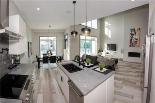 Photo 11: 245 Willow Creek Road in Winnipeg: Bridgwater Trails Single Family Detached for sale (1R)