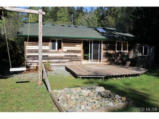 Photo 10: 2622 Sunnybrae Rd in SHIRLEY: Sk Sheringham Pnt House for sale (Sooke)  : MLS®# 730263
