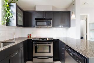 """Photo 12: 303 7225 ACORN Avenue in Burnaby: Highgate Condo for sale in """"Axis"""" (Burnaby South)  : MLS®# R2574944"""