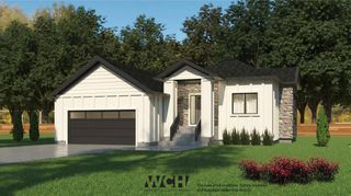 Main Photo: 22 Wills Way: East St Paul Residential for sale (3P)  : MLS®# 202103794