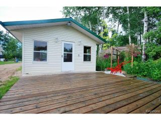 Photo 15: 23126 Lambert Road in STMALO: Manitoba Other Residential for sale : MLS®# 1416712