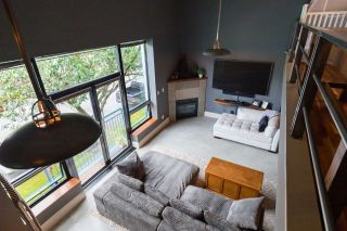 """Photo 14: 205 2001 WALL Street in Vancouver: Hastings Condo for sale in """"Cannery Row Lofts"""" (Vancouver East)  : MLS®# R2587997"""