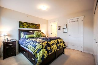"""Photo 15: 712 ORWELL Street in North Vancouver: Lynnmour Townhouse for sale in """"Wedgewood"""" : MLS®# R2037751"""
