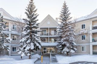 Photo 1: 1204 11 Chaparral Ridge Drive SE in Calgary: Chaparral Apartment for sale : MLS®# A1066729