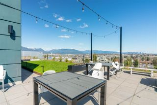 """Photo 20: 305 251 E 7TH Avenue in Vancouver: Mount Pleasant VE Condo for sale in """"DISTRICT"""" (Vancouver East)  : MLS®# R2566346"""