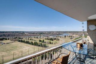 Photo 29: 1106 12121 JASPER Avenue in Edmonton: Zone 12 Condo for sale : MLS®# E4257775
