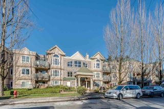 "Photo 1: 304 2231 WELCHER Avenue in Port Coquitlam: Central Pt Coquitlam Condo for sale in ""PLACE ON THE PARK"" : MLS®# R2530366"