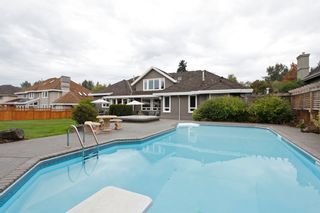 """Photo 58: 13758 21A Avenue in Surrey: Elgin Chantrell House for sale in """"CHANTRELL PARK ESTATES"""" (South Surrey White Rock)  : MLS®# F1422627"""