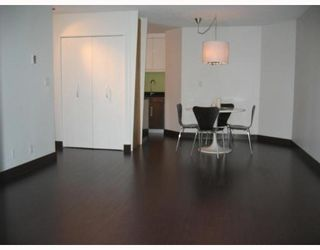 """Photo 3: 401 3760 ALBERT Street in Burnaby: Vancouver Heights Condo for sale in """"BOUNDARY VIEW TOWERS"""" (Burnaby North)  : MLS®# V659489"""
