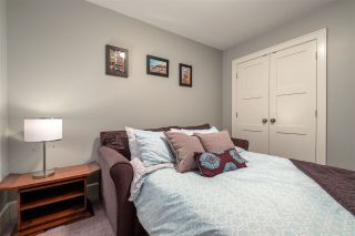 Photo 18: 336 W 14TH AVENUE in Vancouver: Mount Pleasant VW Townhouse for sale (Vancouver West)  : MLS®# R2502687