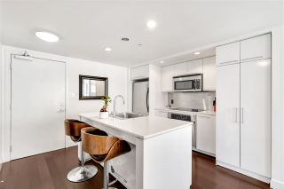 "Photo 1: 805 1255 SEYMOUR Street in Vancouver: Downtown VW Condo for sale in ""ELAN"" (Vancouver West)  : MLS®# R2541843"